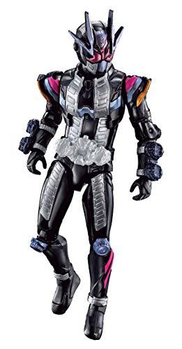 『仮面ライダージオウ RKFライダーアーマーシリーズ 仮面ライダージオウⅡ』の2枚目の画像