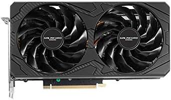 玄人志向 NVIDIA GeForce RTX3070搭載 グラフィックボード GDDR6 8GB GALAKURO GAMINGシリーズ GG-RTX3070-E8GB/OC/DF2