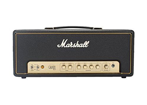 Marshall Amps (M-ORI50H-U) head w FX loop and Boost