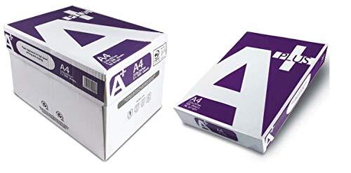 A+ 2500 Blatt Plus DIN A4 Kopierpapier 70g/m² PFSC