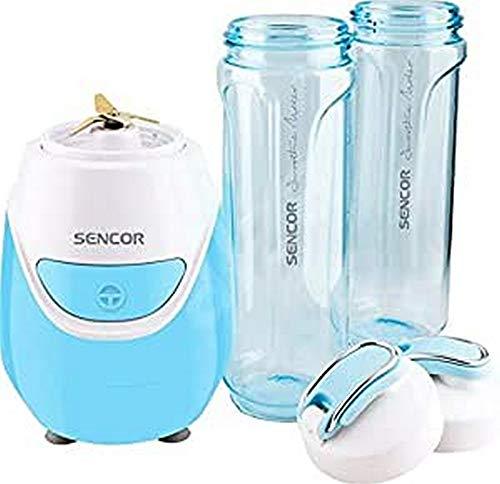 Sencor SBL 3207GG Mixeur de Cuisine Smoothie Nutri Mixer Soup Maker Grun