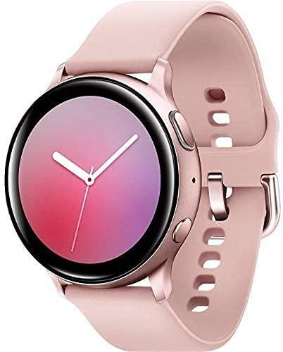 Galaxy Watch Active2 LTE, Pink Gold, SM-R825, Smart Watch, 44 mm, in alluminio, EU