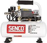 SENCO AC4504 - Compresor silencioso