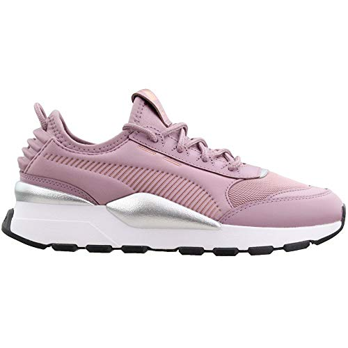 PUMA Womens Rs-0 Trophy Sneakers Shoes Casual - Pink - Size 8.5 B