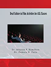 Deaf Culture in Film: Activities for ASL Classes