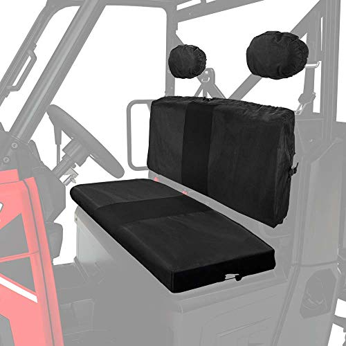 ATV Seat Covers Water-resistant Compatible With Sportsman Rancher Foreman Scrambler Kodiak Most ATV