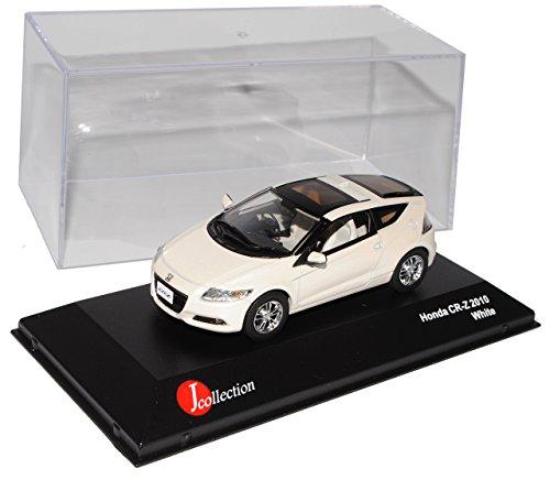 mächtig J-Collection Honda CR-Z Coupé Weiß 2010 oder höher JC2021 / 43 Model Personal…