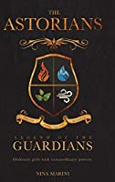 Legend Of The Guardians: Large Print Hardcover Edition