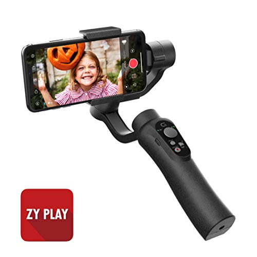 41v9bmhikoL CINEPEER C11 VS ZHIYUN Smooth 4 VS DJI Osmo 3 VS FEIYU Vlog Pocket: un Rapido Confronto