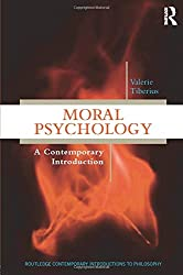 Moral Psychology: A Contemporary Introduction Book Cover