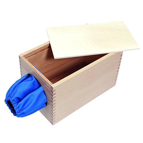 Unbekannt Forchtenberger 424-38 - Fühllos - Fühlbox