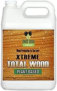 Best spray on wood sealer Reviews
