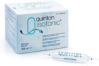 【正規品】Original QUINTON ISOTONIC ミネラルウォーター (10ml×30本入/2週間~1ヶ月分) 美容・健康にも キントン・アイソトニック