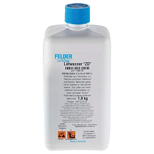 Format 4005796242043–lñtwasser ZD Flasche 1000g