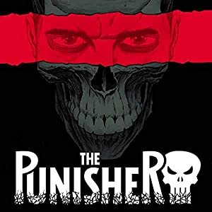 The Punisher (2016-2018)