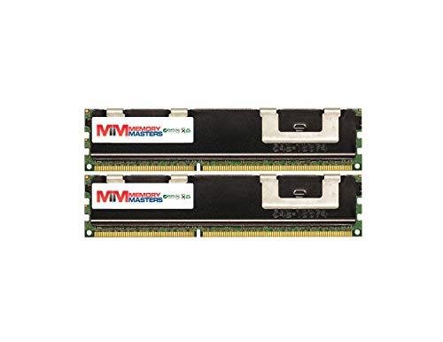 MemoryMasters Compatible Memory CMX8GX3M2A1600C9 XMS3 8GB (2x4GB) DDR3 1600 MHz (PC3 12800) Desktop Memory 1.65V
