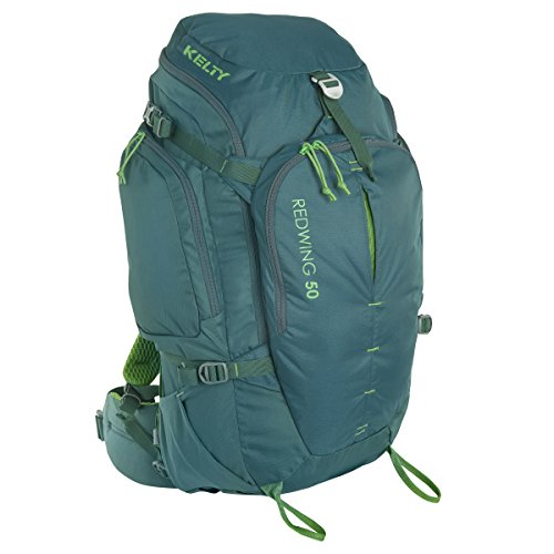 Kelty Redwing 50 Backpack - Hiking, Backpacking, Travel &...