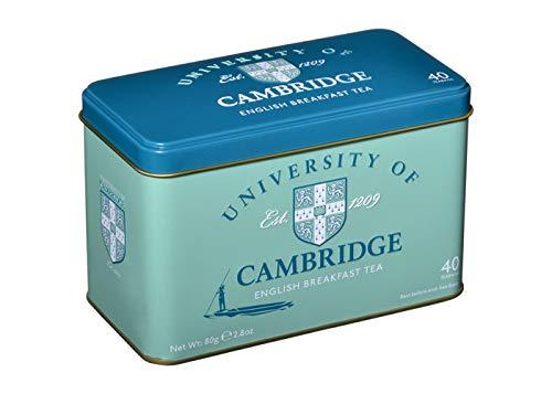Inglés té, University of Cambridge–Bote té?