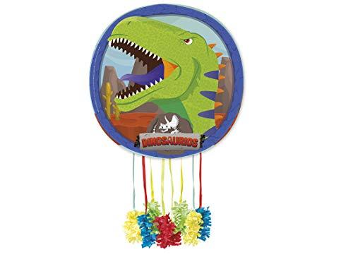 Invcas - Piñata Dinosaurios Surtidos