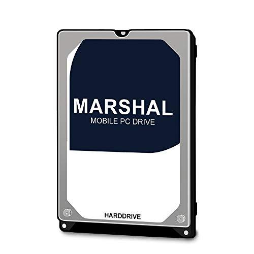 MARSHAL マーシャル 内蔵ハードディスク HDD 2.5インチ 2TB 5400rpm 8MB SATA 9.5mm厚 MAL22000SA-T54