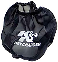 K&N RF-1001DL Blue Drycharger Filter Wrap - For Your K&N RF-1001 Filter