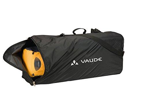 VAUDE 128860100 Housse de protection pour sac à dos Noir Taille unique