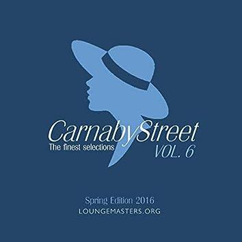 Carnaby Street, Vol. 6