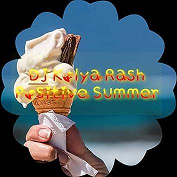 POSITIVE SUMMER