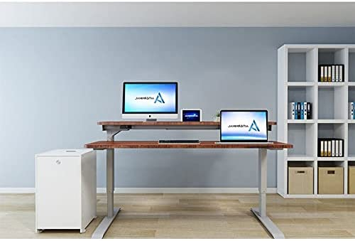 10 Pack Max 43% OFF of Standing Electric Desks and Furniture Sale item Office Tiers 2
