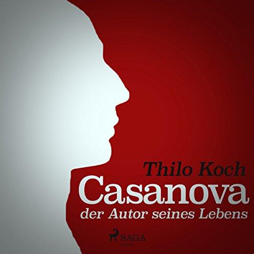 Casanova, der Autor seines Lebens cover art