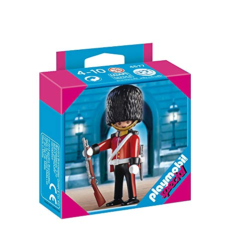 PLAYMOBIL 4577: Royal Guard