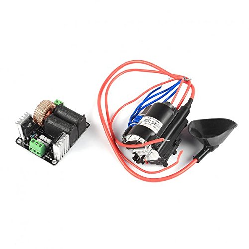 Coil Transformer High Voltage: Amazon com