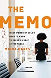 Image of The Memo: What Women of Color Need to Know to Secure a Seat at the Table