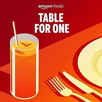 テーブル・フォー・ワン
