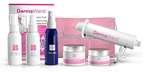 DermaWand Ultimate Anti Aging System Review
