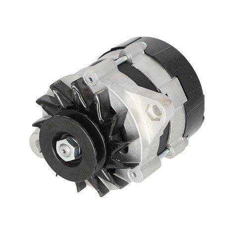 All States Ag Parts Parts A.S.A.P. Alternator - Marelli Style Massey Ferguson 241 281 231S 271 0013593U91
