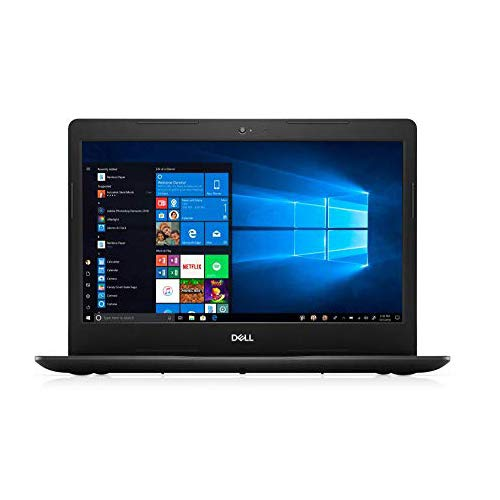 laptop dell inspiron 14 core i5 fabricante Dell