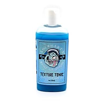 Lockhart s Blue La-Goon Texture Hair Tonic