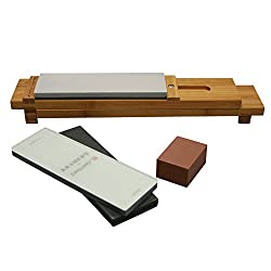 10 Best Sharpening Stones of 2020 20