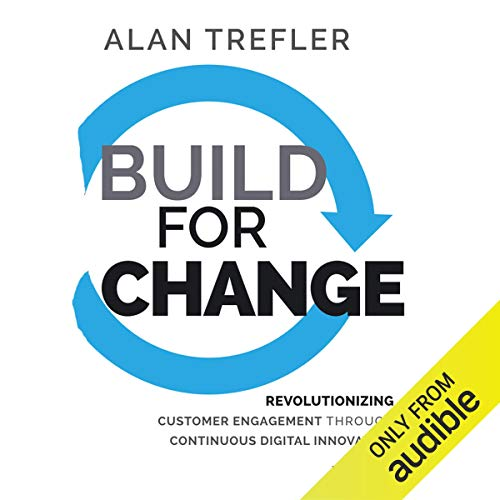 Build for Change cover art