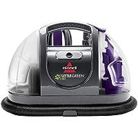 Bissell Little Green Portable Spot Carpet Cleaner (Purple)