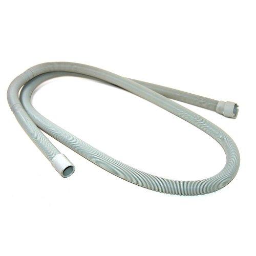 Tubo di scarico per lavastoviglie Beko equivalente a 1740160300