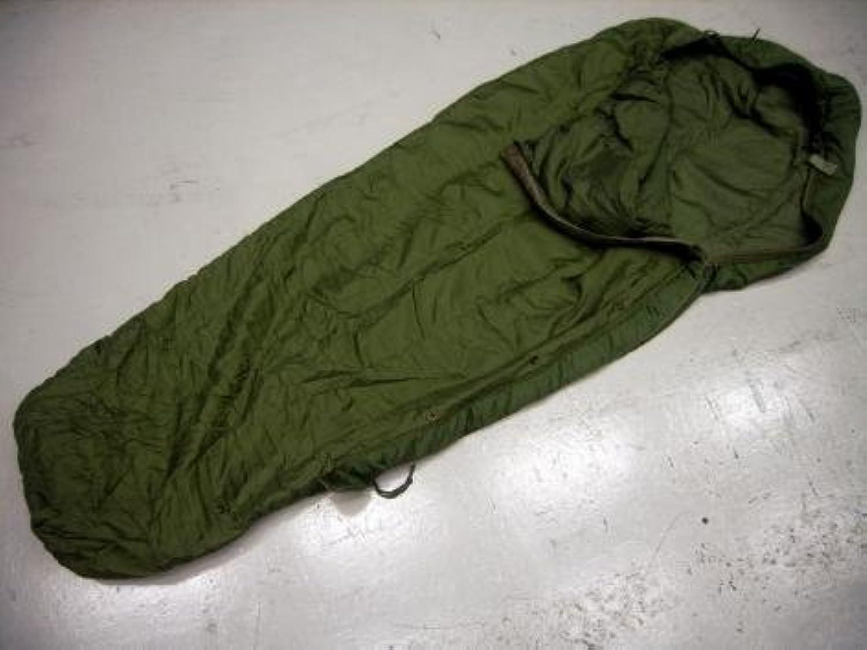 US Military Modular System Sleeping Bag, Green by Tennier