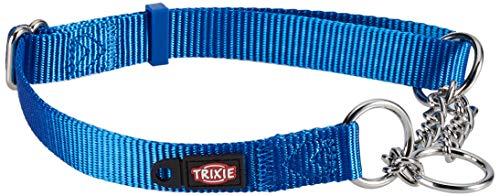 Trixie - Collare a Semi-strozzo per Cani, Alta qualità