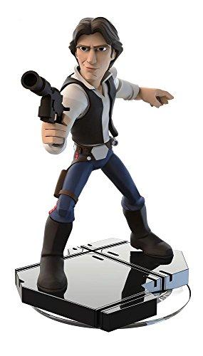 Disney Infinity 3.0: Einzelfigur – Han Solo - 3