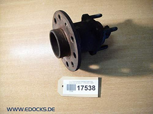 Radnabe Radlager hinten links rechts ABS Sensor Zafira B Astra H Opel