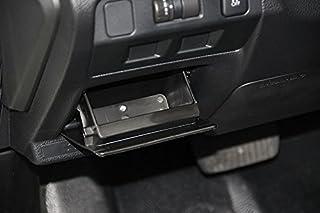 JessicaAlba Fuse Box Coin Container Inner Storage Tray for Subaru XV/Crosstrek Forester Outback Legacy Impreza WRX STI