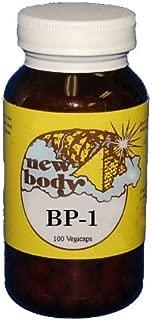 New Body formula