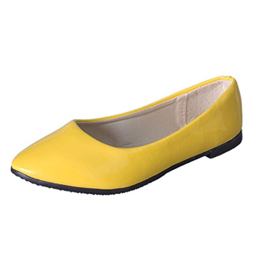 Culater Zapatos Mujer Bailarina 41