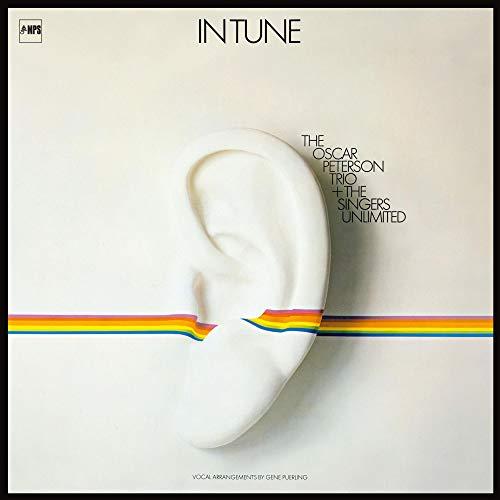 In Tune [Vinyl LP]